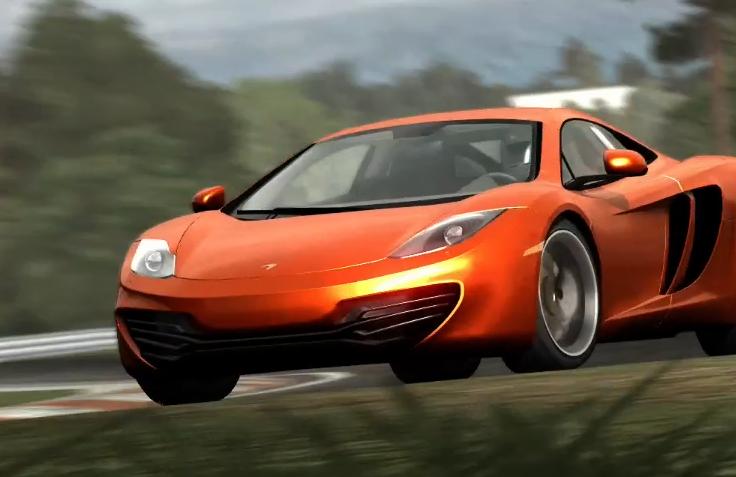 Nuovo DLC questo mese per Forza Motorsport 3
