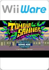 Tomena Sanner per Nintendo Wii