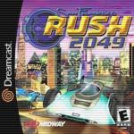 San Francisco Rush 2049 per Dreamcast