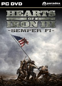 Hearts of Iron III: Semper Fi per PC Windows
