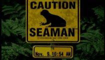 Seaman - Gameplay