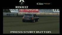 Sega GT - Trailer