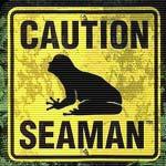 Seaman per Dreamcast