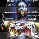 The Typing of the Dead per Dreamcast