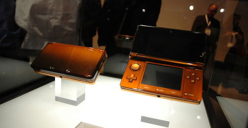 Il 3DS esce a marzo in Europa?