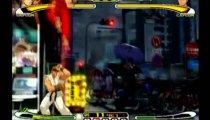 Capcom Vs. SNK - Gameplay