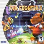 Fur Fighters per Dreamcast