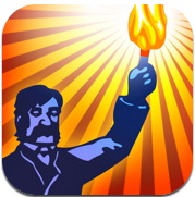 Helsing's Fire per iPhone
