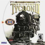 Railroad Tycoon II per Dreamcast