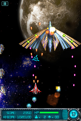 Guerra galattica portatile