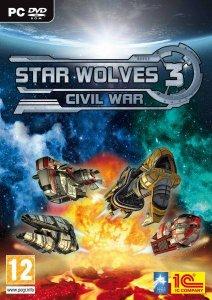 Star Wolves 3: Civil War per PC Windows