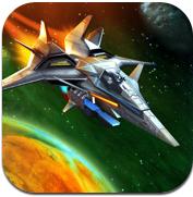 Super Laser: The Alien Fighter per iPhone