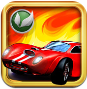 Touch Racing Nitro per iPhone