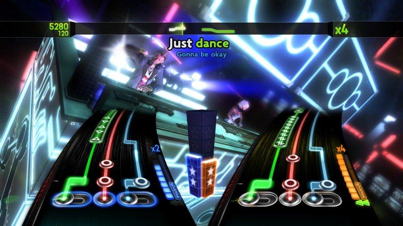 Annunciati i primi due DLC per DJ Hero 2