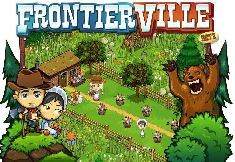 Dopo il successo di Farmville arrivano i numeroni di Frontierville