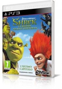 Shrek: E Vissero Felici e Contenti - Il Gioco per PlayStation 3