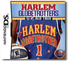 Harlem Globetrotters: World Tour per Nintendo DS