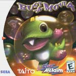 Bust-A-Move 4 per Dreamcast