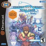 Phantasy Star Online Ver. 2 per Dreamcast
