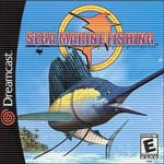 Sega Marine Fishing per Dreamcast