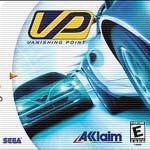 Vanishing Point per Dreamcast