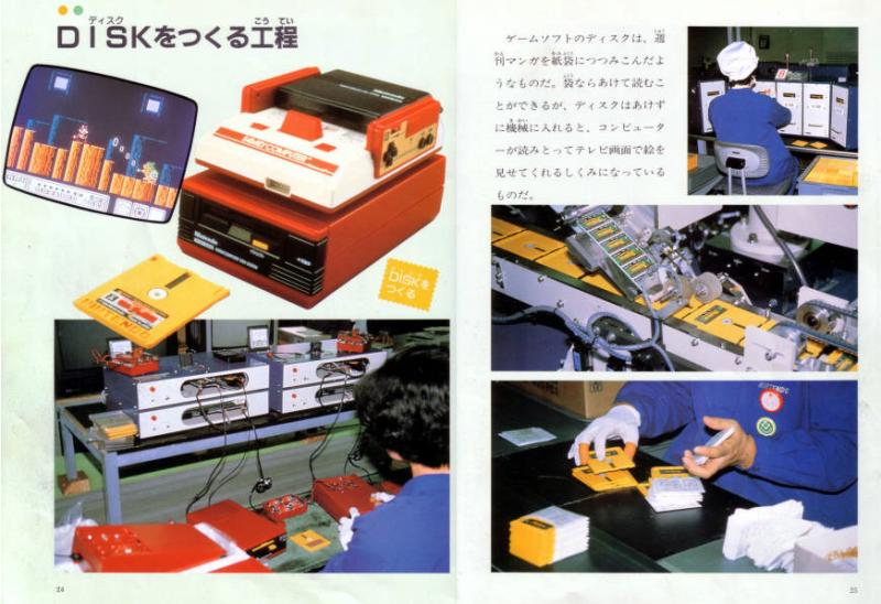 Un viaggio indietro nel tempo con Nintendo