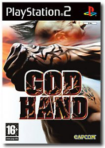 God Hand per PlayStation 2