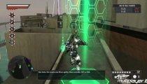 Crackdown 2 - Gameplay in presa diretta