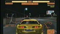 Tokyo Xtreme Racer 2 - Gameplay