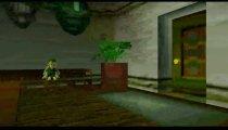 The Legend of Zelda: Majora's Mask - Trailer