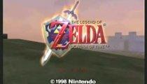 The Legend of Zelda: Ocarina of Time - Gameplay