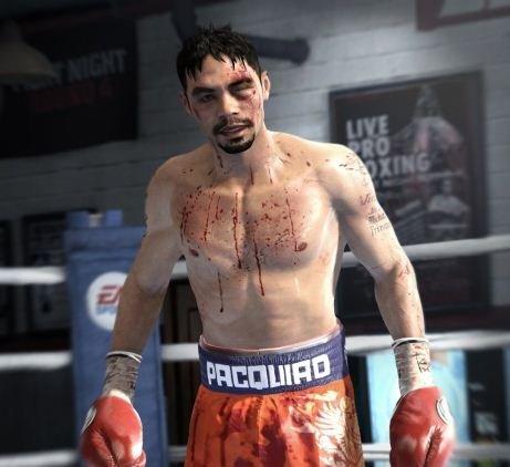 Niente Move nè Kinect per Fight Night Champion