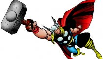 Thor: The Video Game - Trailer di debutto
