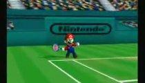 Mario Tennis 64 - Trailer