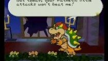Paper Mario - Gameplay