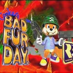 Conker's Bad Fur Day per Nintendo 64