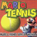 Mario Tennis 64 per Nintendo 64