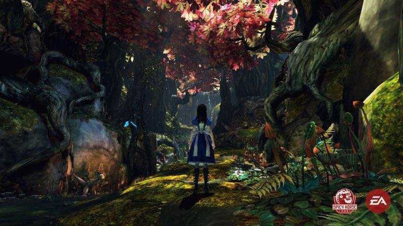 Alice: Madness Returns sarà maturo ma non esagerato