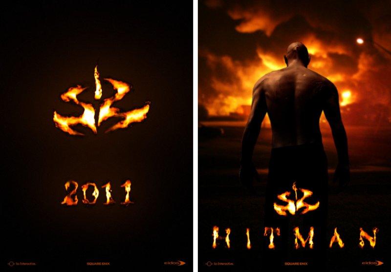 Nuovi indizi per Hitman 5: in arrivo nel 2011?