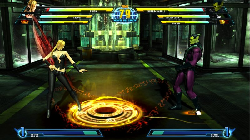 Data ufficiale per Marvel Vs. Capcom 3