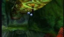 Rayman 2 - Gameplay