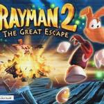 Rayman 2 per Nintendo 64