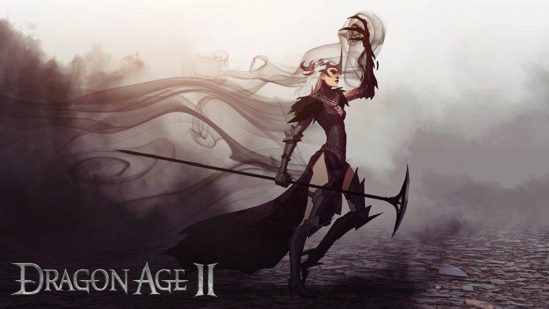 BioWare prepara un'edizione firmata per Dragon Age II
