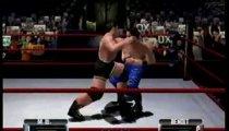 WWF No Mercy - Gameplay