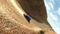 WRC: World Rally Championship - Trailer di auto e danni