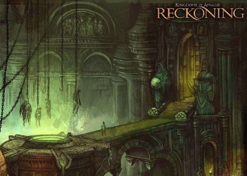 "Kingdoms of Amalur: Reckoning è ""nel quinto inning"""