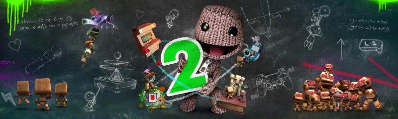 Problemi con l'online di LittleBigPlanet 2?