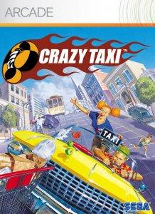 Crazy Taxi  per Xbox 360