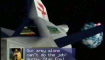 Star Fox 64 - Trailer