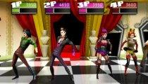 Dance on Broadway - Gameplay